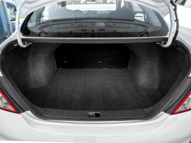 2014 Nissan Versa S Burbank, CA 15