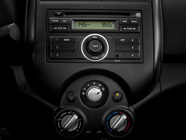 2014 Nissan Versa S Burbank, CA 18