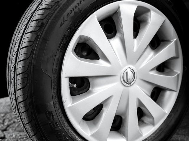 2014 Nissan Versa S Burbank, CA 20