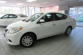 2014 Nissan Versa SV Chicago, Illinois