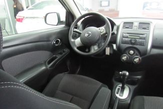 2014 Nissan Versa SV Chicago, Illinois 8