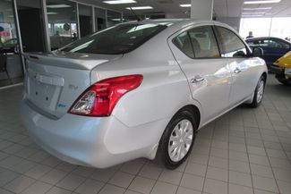 2014 Nissan Versa SV Chicago, Illinois 6