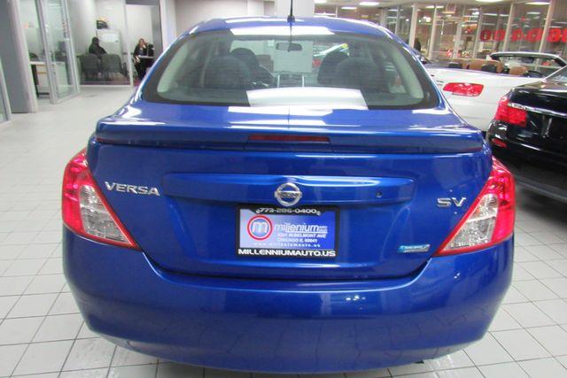 2014 Nissan Versa SV Chicago, Illinois 6