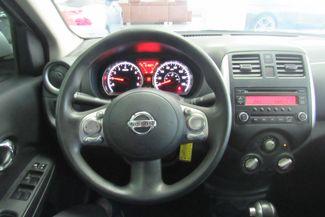 2014 Nissan Versa SV Chicago, Illinois 14
