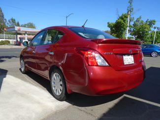 2014 Nissan Versa SV Chico, CA 2