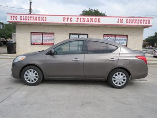 2014 Nissan Versa SV in Devine, Texas 78016
