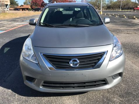 2014 Nissan Versa SV Extra Clean | Ft. Worth, TX | Auto World Sales LLC in Ft. Worth, TX