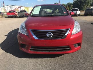 2014 Nissan Versa SV  city GA  Global Motorsports  in Gainesville, GA