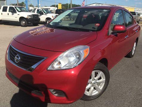 2014 Nissan Versa SV in Gainesville, GA