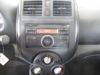 2014 Nissan Versa S Gardena, California 6
