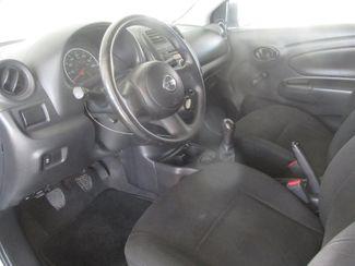 2014 Nissan Versa S Gardena, California 4