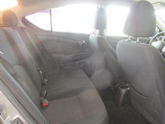 2014 Nissan Versa SV Gardena, California 11