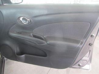2014 Nissan Versa SV Gardena, California 12