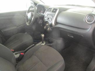2014 Nissan Versa SV Gardena, California 8