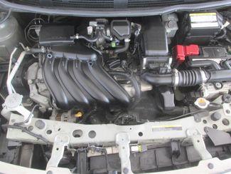 2014 Nissan Versa SV Gardena, California 14