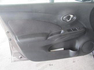 2014 Nissan Versa SV Gardena, California 9