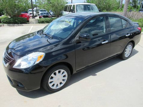2014 Nissan Versa SV | Houston, TX | American Auto Centers in Houston, TX