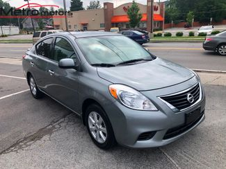 2014 Nissan Versa SV Knoxville , Tennessee