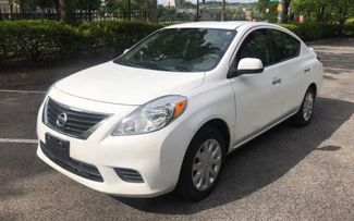 2014 Nissan Versa SV in Knoxville, Tennessee 37920
