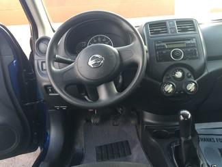 2014 Nissan Versa S AUTOWORLD (702) 452-8488 Las Vegas, Nevada 4