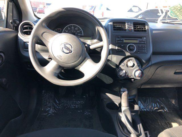 2014 Nissan Versa S CAR PROS AUTO CENTER (702) 405-9905 Las Vegas, Nevada 5