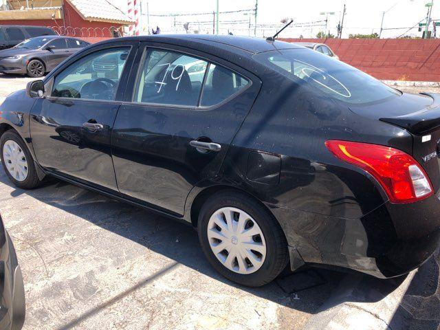 2014 Nissan Versa S Plus CAR PROS AUTO CENTER (702) 405-9905 Las Vegas, Nevada 3