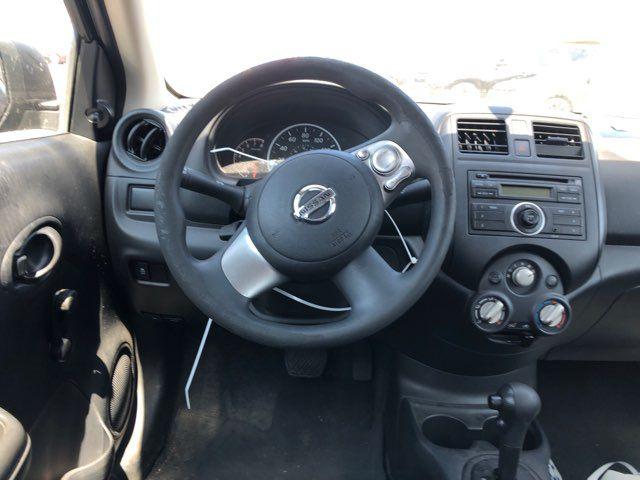 2014 Nissan Versa S Plus CAR PROS AUTO CENTER (702) 405-9905 Las Vegas, Nevada 6