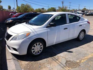 2014 Nissan Versa S Plus CAR PROS AUTO CENTER (702) 405-9905 Las Vegas, Nevada 4