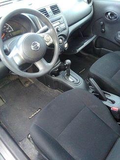 2014 Nissan Versa S Plus LINDON, UT 2