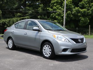 2014 Nissan Versa in Maryville, TN
