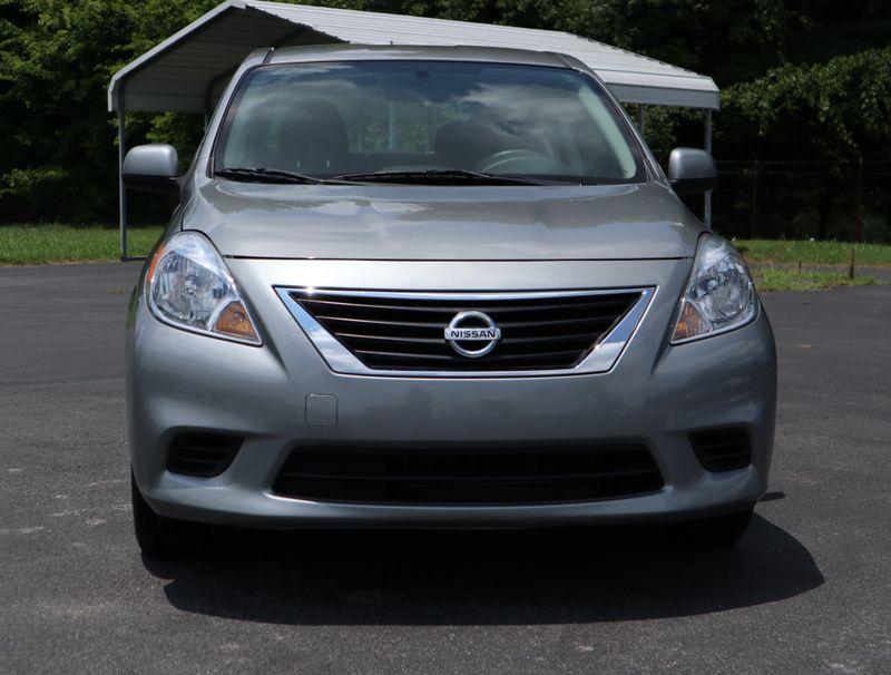 2014 Nissan Versa SV  in Maryville, TN