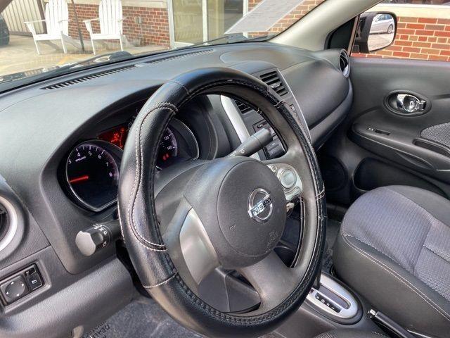 2014 Nissan Versa 1.6 SV in Medina, OHIO 44256