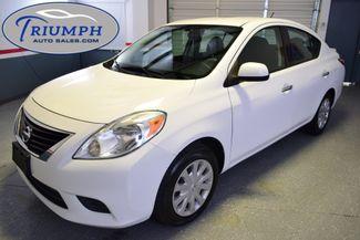 2014 Nissan Versa SV in Memphis TN, 38128