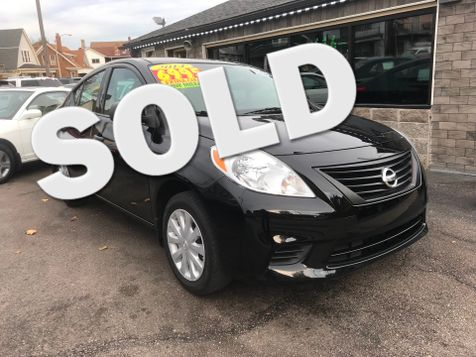 2014 Nissan Versa S in , Wisconsin
