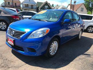 2014 Nissan Versa SV  city Wisconsin  Millennium Motor Sales  in , Wisconsin