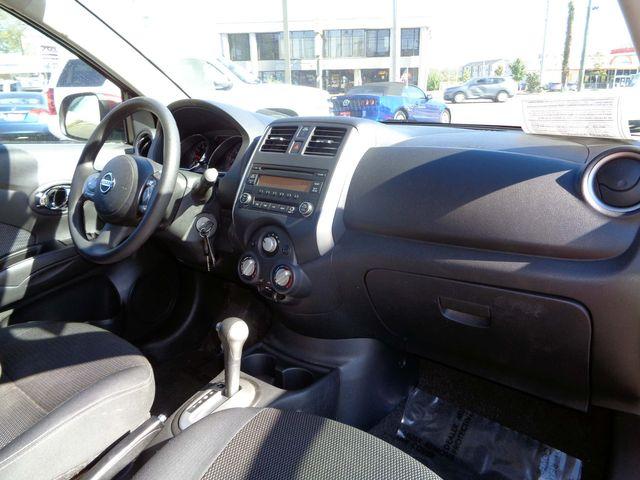 2014 Nissan Versa SV in Nashville, Tennessee 37211