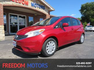 2014 Nissan Versa Note SV | Abilene, Texas | Freedom Motors  in Abilene,Tx Texas