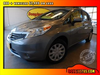 2014 Nissan Versa Note in Airport Motor Mile ( Metro Knoxville ), TN