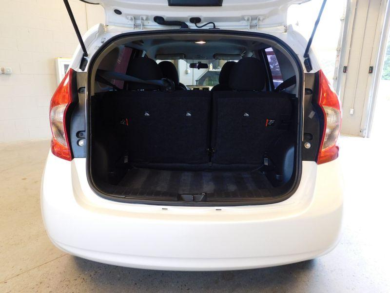 2014 Nissan Versa Note S  city TN  Doug Justus Auto Center Inc  in Airport Motor Mile ( Metro Knoxville ), TN