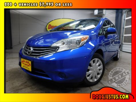 2014 Nissan Versa Note SV in Airport Motor Mile ( Metro Knoxville ), TN