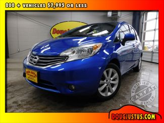 2014 Nissan Versa Note SL in Airport Motor Mile ( Metro Knoxville ), TN 37777
