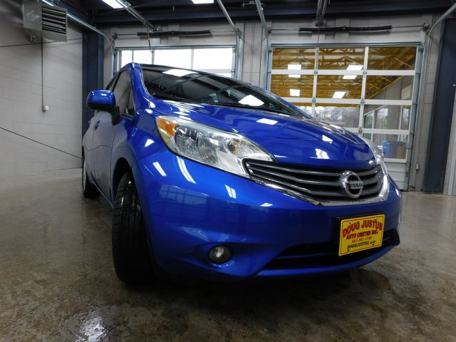 2014 Nissan Versa Note SL in Airport Motor Mile ( Metro Knoxville ), TN 37777