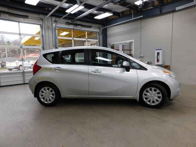 2014 Nissan Versa Note SV in Airport Motor Mile ( Metro Knoxville ), TN 37777