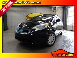 2014 Nissan Versa Note S Plus in Airport Motor Mile ( Metro Knoxville ), TN 37777