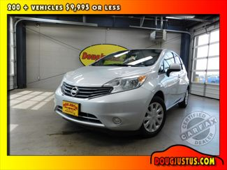 2014 Nissan Versa Note S in Airport Motor Mile ( Metro Knoxville ), TN 37777