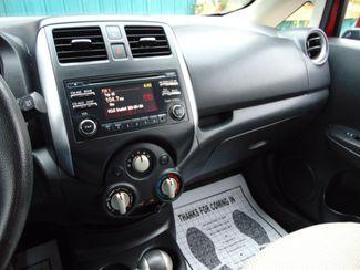 2014 Nissan Versa Note SV Alexandria, Minnesota 17
