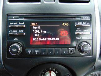 2014 Nissan Versa Note SV Alexandria, Minnesota 18