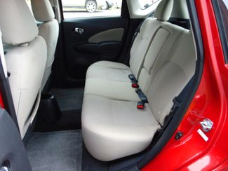 2014 Nissan Versa Note SV Alexandria, Minnesota 25