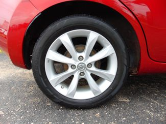 2014 Nissan Versa Note SV Alexandria, Minnesota 31