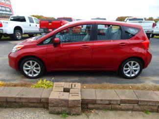 2014 Nissan Versa Note SV Alexandria, Minnesota 4
